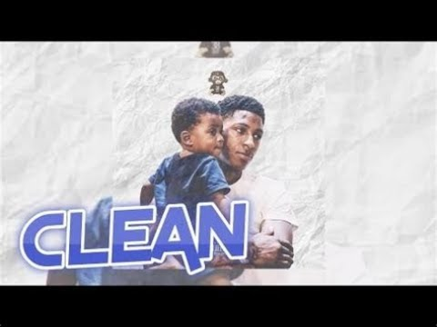 YoungBoy Never Broke Again - Solar Eclipse (clean)