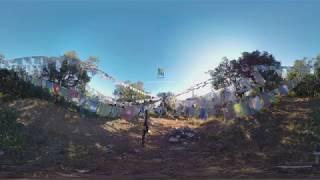 Jabarkhet   The forest that came back - Trailer in 360 4K