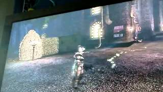 How to get to the orphanage in fable3