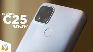 Realme C25 Review