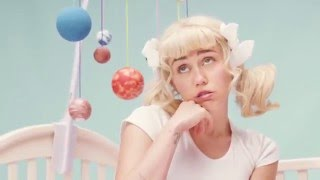 Miley Cyrus- Nightmare (Music Video)