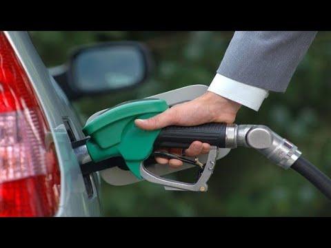 Welches Benzin in soljaris zu überfluten
