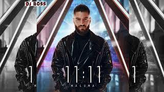 """Las Mejores Canciones Del Nuevo Álbum De Maluma """"11:11""""   Reggaeton Bailable Y Romántico"""