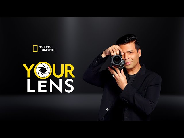 What Moved You Today?   National Geographic Your Lens