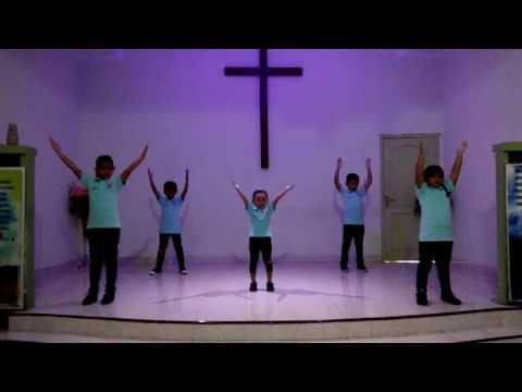 SBDC - GEREJA KRISTEN INJILI NUSANTARA