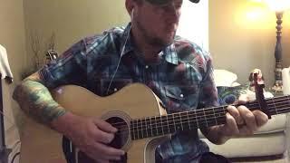 Fallen   Gert Taberner (acoustic Karaoke Cover) (lyrics In Description)