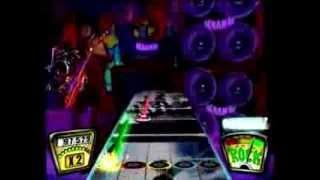 Bleach Velonica Guitar Hero