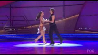 SYTYCD3 - Jessi & Pasha - Cha Cha (Let's Get Loud) [HD] Part 2/2