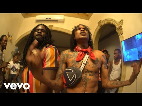 "Tommy Lee Sparta, Arsonal – ""Killers"""