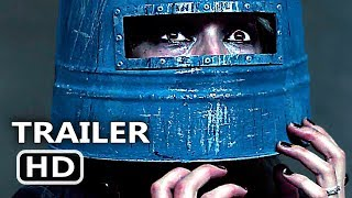 "SAW 8 JIGSAW ""Blood Bucket Challenge"" Trailer (2017) Horror Movie HD"