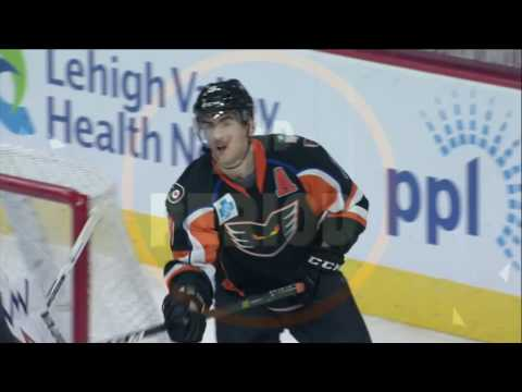 Highlights | Lehigh Valley 4 vs. St. John's 2