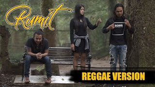 LANGIT SORE : RUMIT  ( Reggae Cover  MAS GIMBAL OFFICIAL )