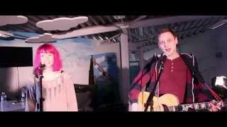 Spark Live Sessions   The Subways - Taking All The Blame   2015
