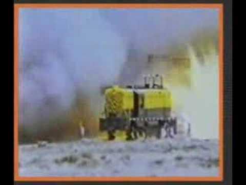 Test lokomotywy