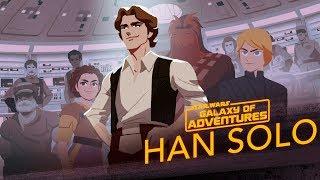 Episode 1.32 Han Solo, de contrebandier à général (VO)