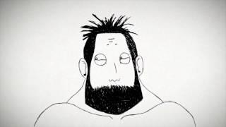 Eugenio In Via Di Gioia   Chiodo Fisso (Official Video)