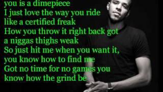 J. Cole - Split You Up