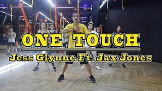 ONE TOUCH   Jess Glynne Ft. Jax Jones | Dance Fitness By Golfy | Give Me Five Thailand