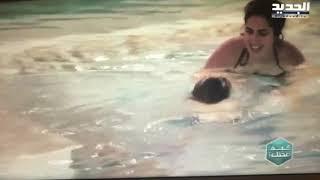 2017 May 26 NewTV Benefits of aqua baby classes