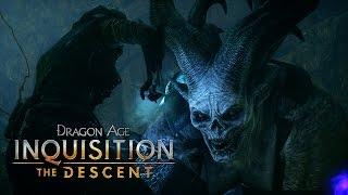 DRAGON AGE™: INQUISITION Official Trailer – The Descent (DLC)