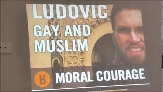 Kajian Muslimah Perth 9 Juli 2015 Bersama Hj Irena Handono  Islam Di Barat Dan Di China