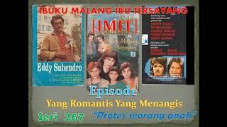 Sandiwara Radio Ibuku Malang Ibu Tersayang [IMIT] Seri 267 - Am21