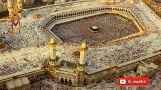 Labaik Allahumma Labbaik | Talbiya 2018 | Makkah  || AWAZ