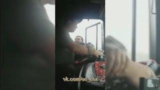 Драки и конфликты с полицией