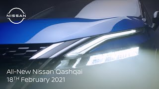 YouTube Video N_M8jN6BoTA for Product Nissan Qashqai Compact Crossover 3rd-Gen (J12, 2021) by Company Nissan Motor in Industry Cars