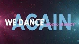 We dance again (meu amor) - Tony Change, Ran, Emanuela Gramaglia