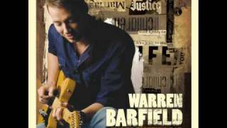 Warren Barfield - You Inspire Me