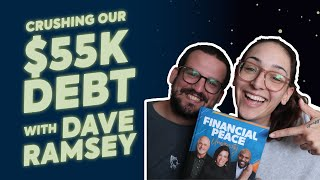 How Dave Ramsey is Helping Us Crush Debt
