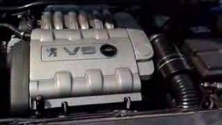 Peugeot 406 Coupe V6 210bhp With Induction Kit!!!