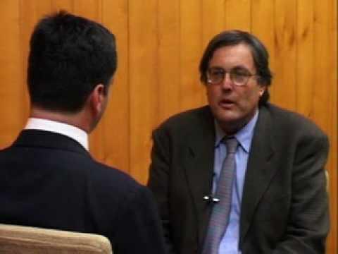 INTERVIEW PART I - DR JEFFREY COLE AND DR PATRICK LONGUEVILLE