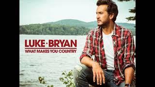 Luke Bryan   Most People Are Good