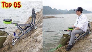 Top 05 Best Fishing Chair from AliExpress || Gadget Express
