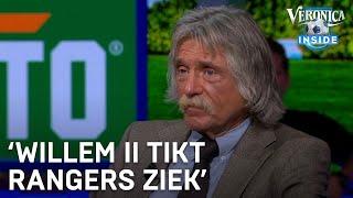 Toto-voorspelling: 'Willem II tikt Rangers helemaal ziek!' | VERONiCA INSIDE