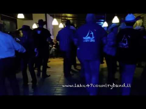 Lake47 Band New Country  Vercelli musiqua.it