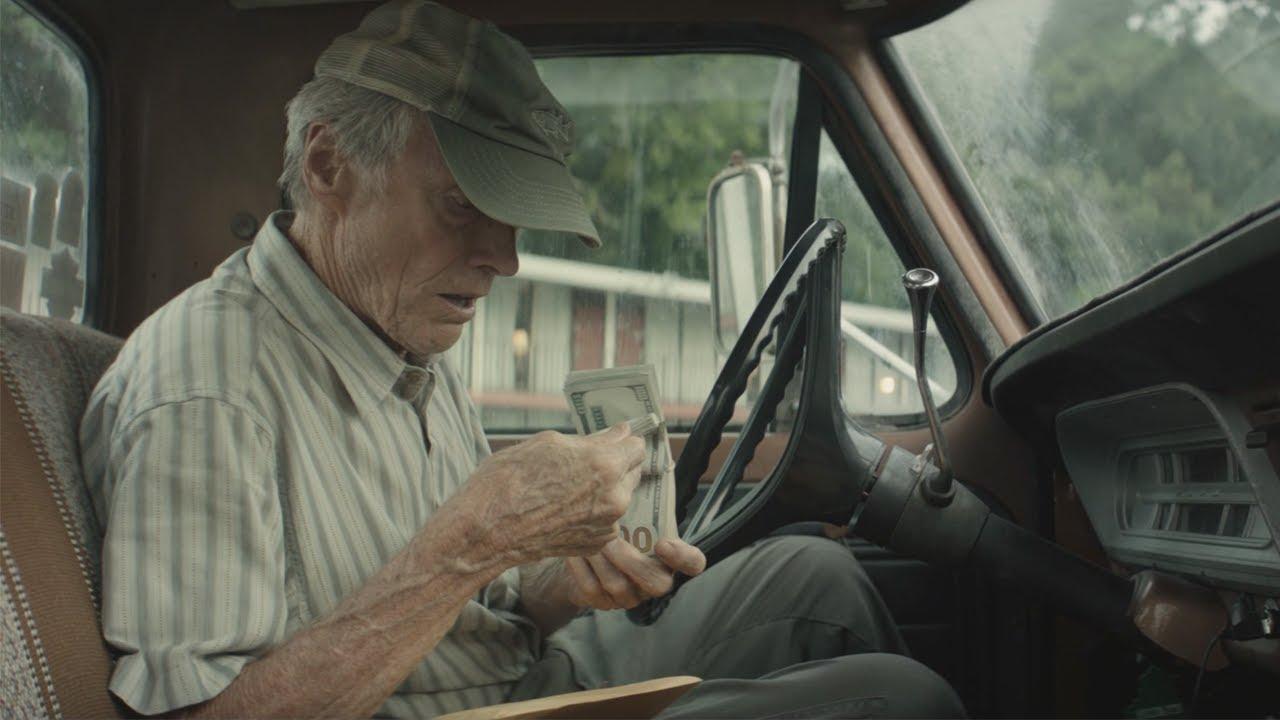 Trailer för The Mule