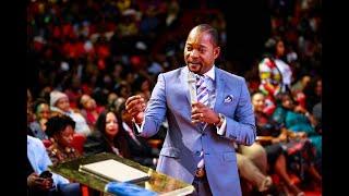 Healing Through Your Faith   Pastor Alph Lukau    Friday 5/4/2019   Teaching & Healing Service