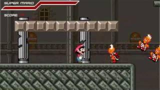 Mario Combat - Walkthrough