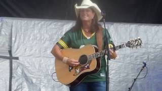 "Terri Clark-Live-""If I Were You"""