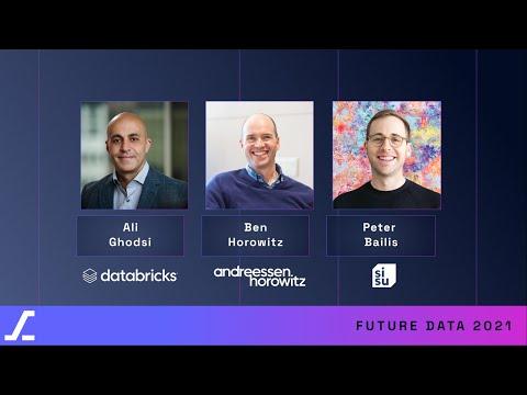 Future Data 2021 - Boss Talk: Future Data Edition