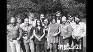 Fešáci-  Komedianti nestárnou