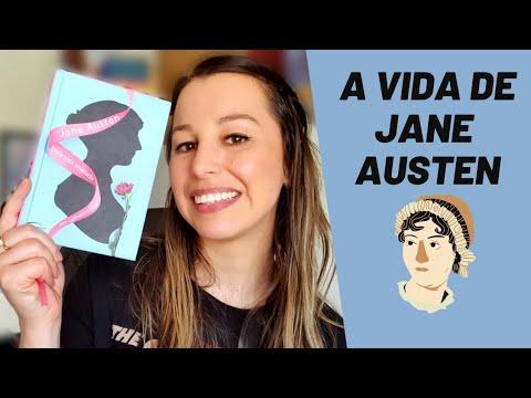 Jane Austen, uma vida revelada, Catherine Reef  | BIOGRAFIA