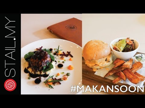 #Makansoon di Improv Bistro KL