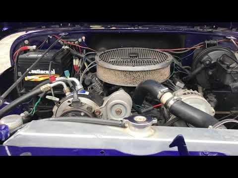 Video of '82 CJ5 - QC9E