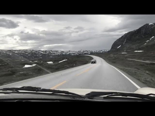 Verdsmannen Thorbjørnsen – 1000 watt
