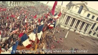 Do you hear the people sing? (Epilogue)
