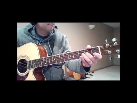 "Guitar Demonstration of ""Minuet in G Part 1"""